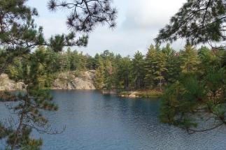 Proulx Lake (H48)